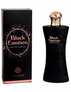 grossiste prady parfum - BLACK EMOTION - Eau de Parfum Générique Marque REAL TIME - Acceuil -.