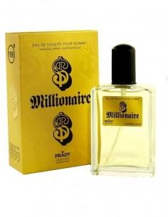 grossiste prady parfum - MILLONAIRE POUR HOMME DE PRADY - EDT 100 ML (Parfum Générique prady) - POUR HOMME -. PRADY PARFUMS