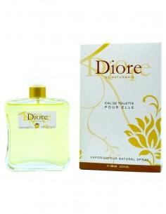 grossiste prady parfum - DIORE DE NATURMAIS POUR ELLE - EAU DE TOILETTE 100 ML - Acceuil -. NATURMAIS