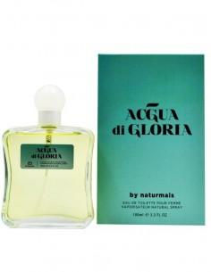 grossiste prady parfum - ACQUA DI GLORIA DE NATURMAIS POUR ELLE - EAU DE TOILETTE 100 ML - Acceuil -. NATURMAIS