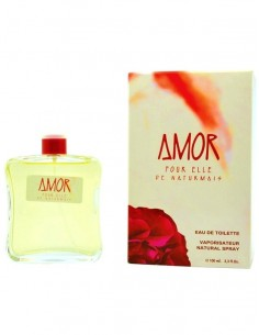 grossiste prady parfum - AMOR DE NATURMAIS POUR ELLE - EDT 100 ML - Acceuil -.