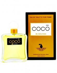 grossiste prady parfum - COCO DE NATURMAIS POUR ELLE - EDT 100 ML - Acceuil -.