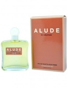 grossiste prady parfum - ALUDE DE NATURMAIS POUR ELLE - EDT 100 ML - Acceuil -.