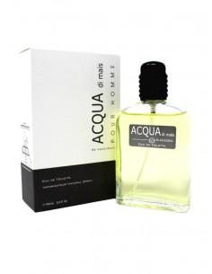 grossiste prady parfum - ACQUA DI MAIS DE NATURMAIS POUR ELLE - EDT 100 ML - Acceuil -.