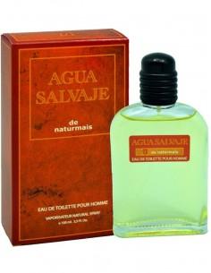 grossiste prady parfum - AGUA SALVAJE DE NATURMAIS POUR HOMME - EDT 100 ML - Acceuil -.