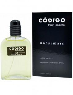 grossiste prady parfum - CODIGO DE NATURMAIS POUR HOMME - EDT 100 ML - Acceuil -.