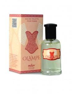 grossiste prady parfum - OLAMPE POUR FEMME DE PRADY - EAU DE TOILETTE 30 ML - 30ML -. PRADY PARFUMS