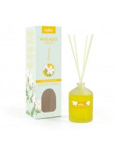 "grossiste prady parfum - MIKADO ""RITUAL SPA"" PARFUM D'AMBIANCE PRADY - 100 ML - MIKADO -. PRADY PARFUMS"