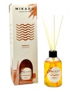"""grossiste prady parfum - MIKADO """"ORIENTAL"""" PARFUM D'AMBIANCE DE NATURMAIS - 100 ML - MIKADO -. PRADY PARFUMS"""
