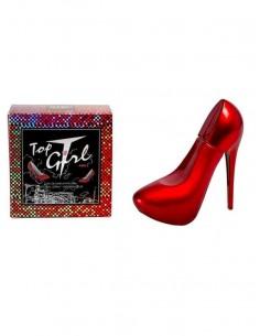 grossiste prady parfum - EAU DE PARFUM TOP GIRL 100 ML POUR ELLE DE AQC FRAGANCES - SPECIAL FÊTES -. PRADY PARFUMS