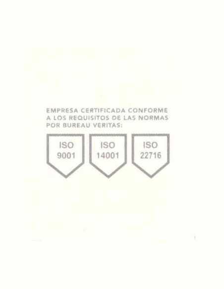AMOURAMOURFORGIVEN-certificat-iso-eau-de-toilette-prady