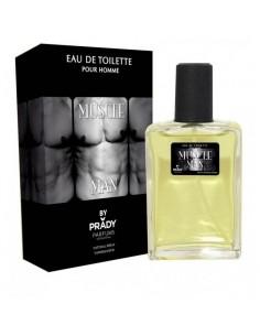 PRADY-MUSCLE MAN,prady,grossiste parfum generique