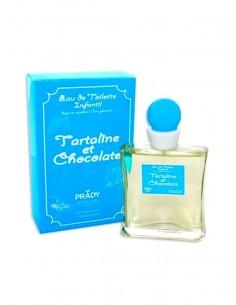PRADY-TARTALINE ET CHOCOLAT,prady,grossiste parfum generique