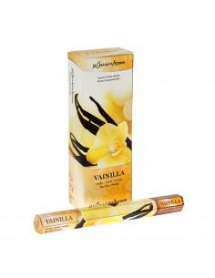 20 encens x 6 arôme VANILLE...
