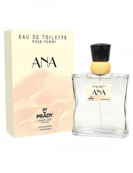 grossiste prady parfum - ANA POUR ELLE DE PRADY - EDT 100 ML (Parfum Générique prady) - PARFUM PRADY -. PRADY PARFUMS