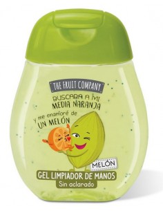the fruit company-gel des-Melon-grossiste-prady
