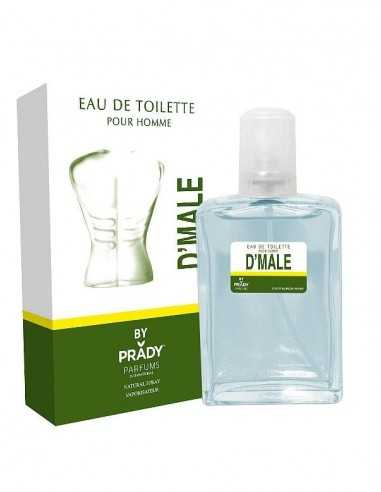 grossiste prady parfum - DMALE POUR ELLE DE PRADY - EDT 100 ML (Parfum Générique prady) - PARFUM PRADY -. PRADY PARFUMS