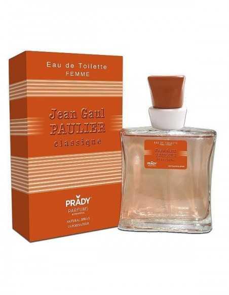 grossiste prady parfum - JEAN GAUL PAULIER POUR ELLE DE PRADY - EDT 100 ML (Parfum Générique prady) - PARFUM PRADY -. PRADY PAR