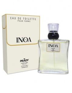 grossiste prady parfum - INOA POUR ELLE DE PRADY - EDT 100 ML (Parfum Générique prady) - PARFUM PRADY -. PRADY PARFUMS