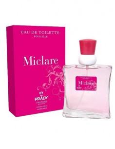 grossiste prady parfum - MICLARE POUR ELLE DE PRADY - EDT 100 ML (Parfum Générique prady) - PARFUM PRADY -. PRADY PARFUMS
