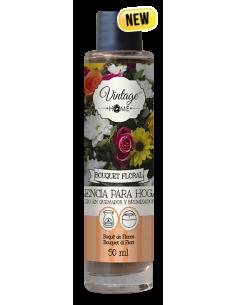 vintage-brume-Bouquet Floral-grossiste-parfum