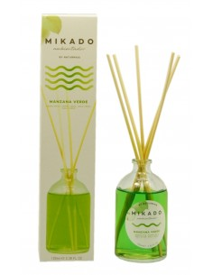 MIKADO-NATURMAIS pomme verte-grossiste-parfum
