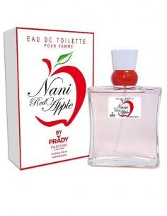 grossiste prady parfum - NANI RED APPLE POUR ELLE DE PRADY - EDT 100 ML (Parfum Générique prady) - PARFUM PRADY -. PRADY PARFUM