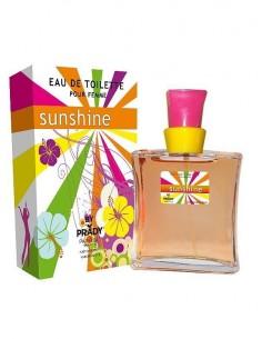 grossiste prady parfum - SUNSHINE POUR ELLE DE PRADY - EAU DE TOILETTE 100 ML - PARFUM PRADY -. PRADY PARFUMS