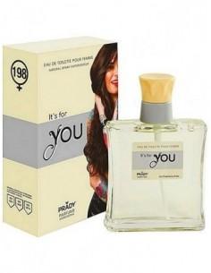 grossiste prady parfum - IT S FOR YOU POUR ELLE DE PRADY - EDT 100 ML (Parfum Générique prady) - PARFUM PRADY -. PRADY PARFUMS