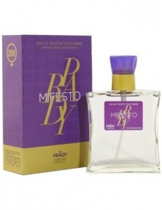 grossiste prady parfum - MIFESTO POUR ELLE DE PRADY - EDT 100 ML (Parfum Générique prady) - PARFUM PRADY -. PRADY PARFUMS