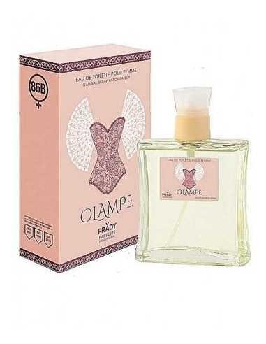 grossiste prady parfum - OLAMPE POUR ELLE DE PRADY - EDT 100 ML (Parfum Générique prady) - PARFUM PRADY -. PRADY PARFUMS
