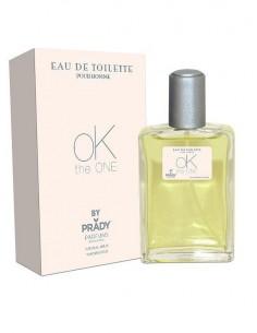 grossiste prady parfum - OK THE ONE DE PRADY POUR HOMME - EDT 100 ML (Parfum Générique prady) - POUR HOMME -. PRADY PARFUMS