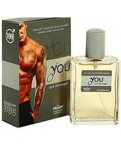 grossiste prady parfum - STRONGER YOU  DE PRADY POUR HOMME - EDT 100 ML (Parfum Générique prady) - POUR HOMME -. PRADY PARFUMS