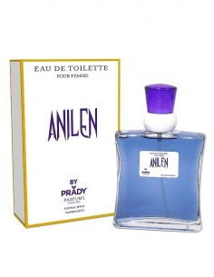 grossiste prady parfum - ANILEN POUR ELLE DE PRADY - EDT 100 ML (Parfum Générique prady) - PARFUM PRADY -. PRADY PARFUMS